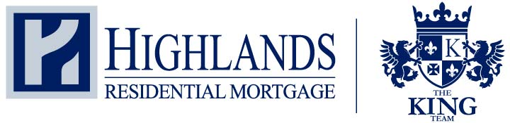 The King Team at Highlands Residential Mortgage