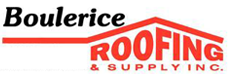Boulerice Roofing and Supply Inc. logo