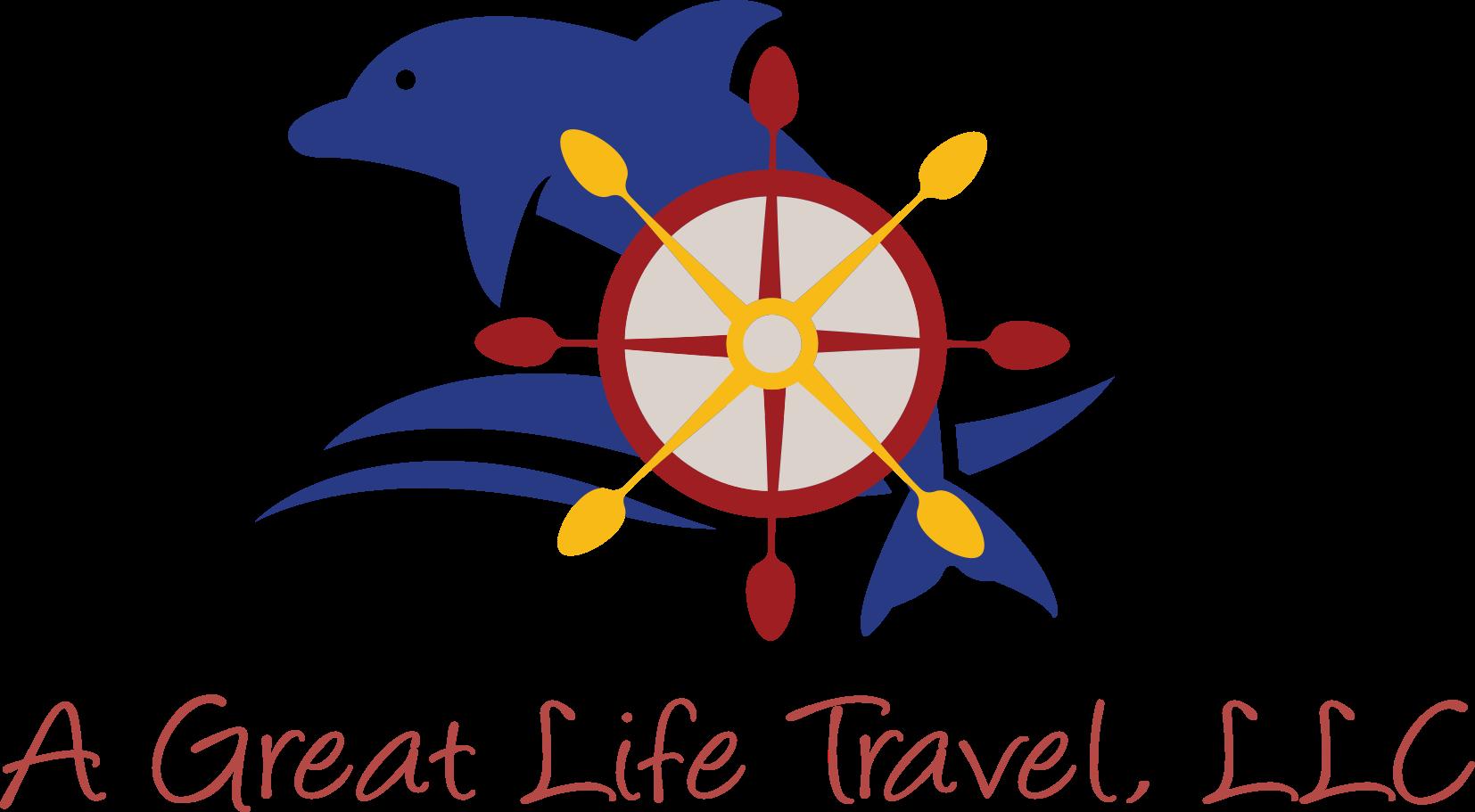 A Great Life Travel, LLC logo