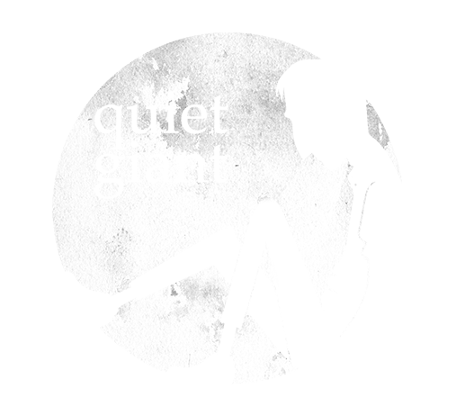 Quiet Giant Logo