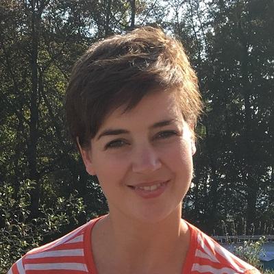Anita Barten