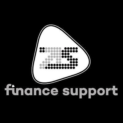 ZIS Finance Support