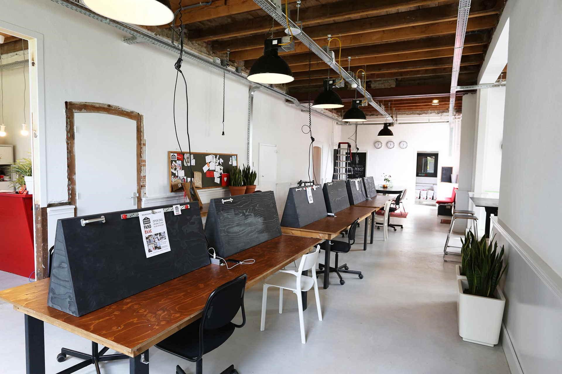 Hoe ziet mijn werkplek er uit?