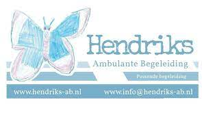 Hendriks Ambulante Begeleiding