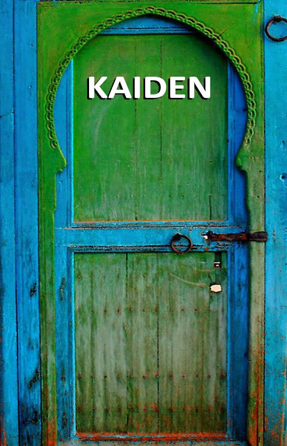 Kaiden