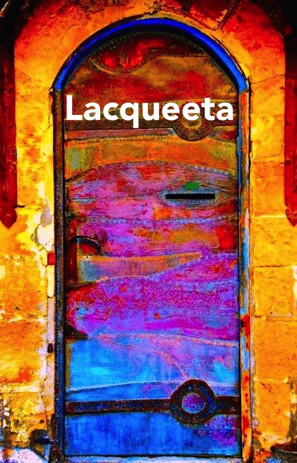 Lacqueeta