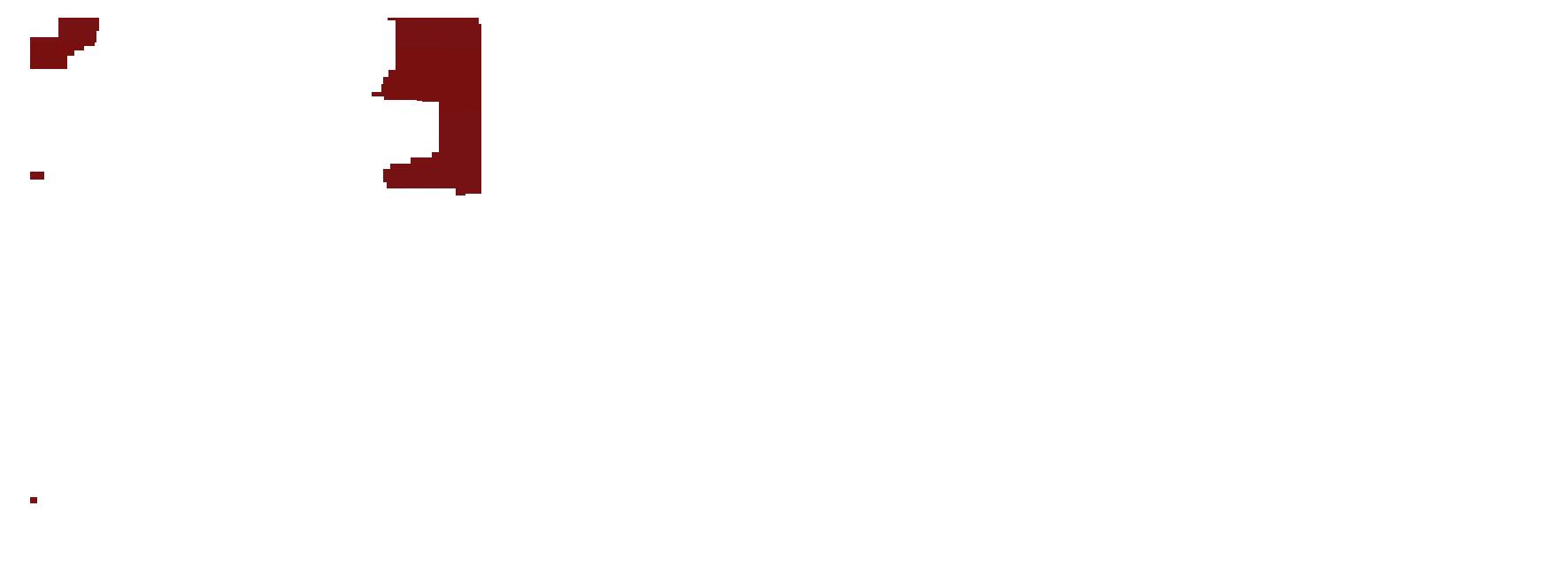 unyun web design logo white