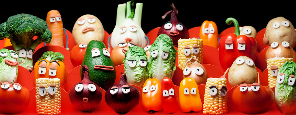 veg factor group