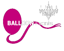 Balloon Events logo