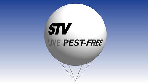 STV balloon