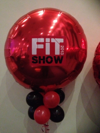 printed balloon fit show