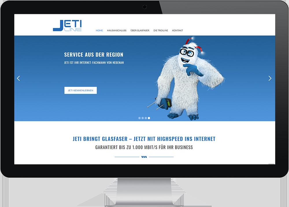 Referenzen Internetagentur Hostingprovider Troisdorf