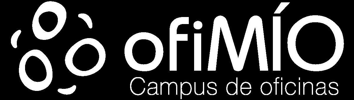 Logotipo ofimio