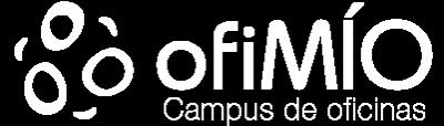 Logotipo de ofiMÍO