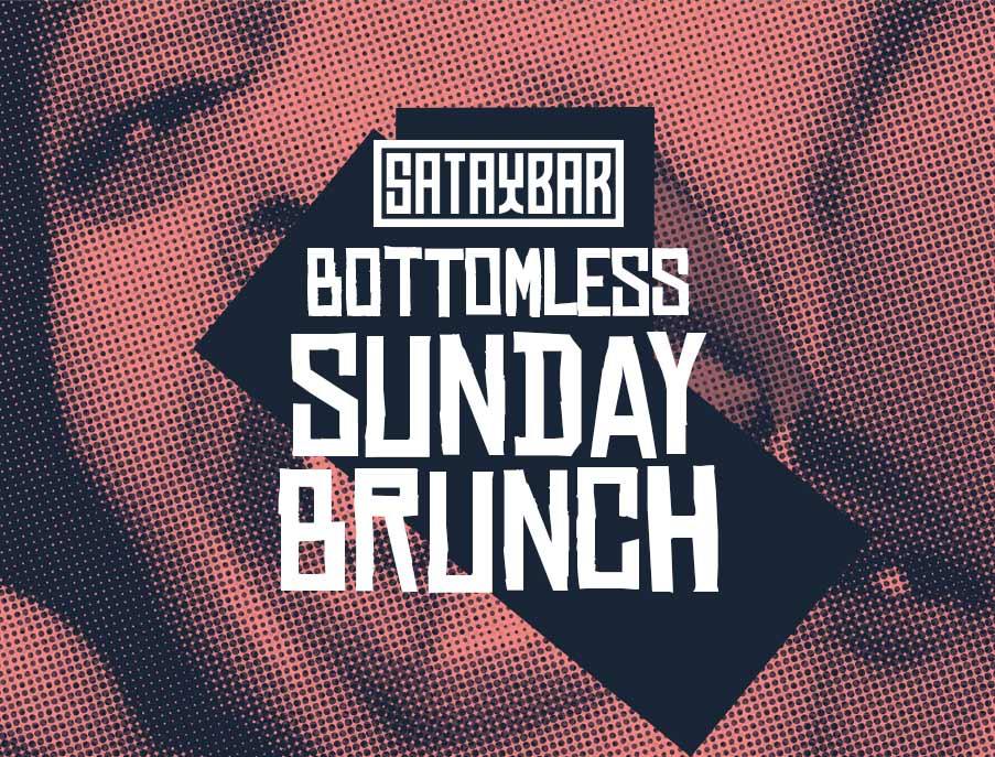 Bottomless Sunday Brunch