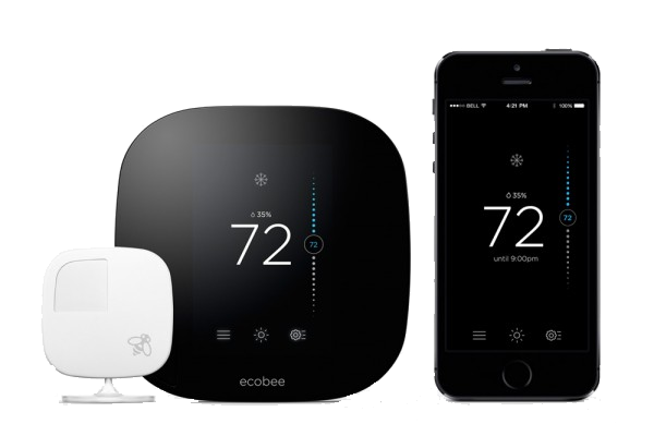 Thermostats repair, maintenance, and installation in