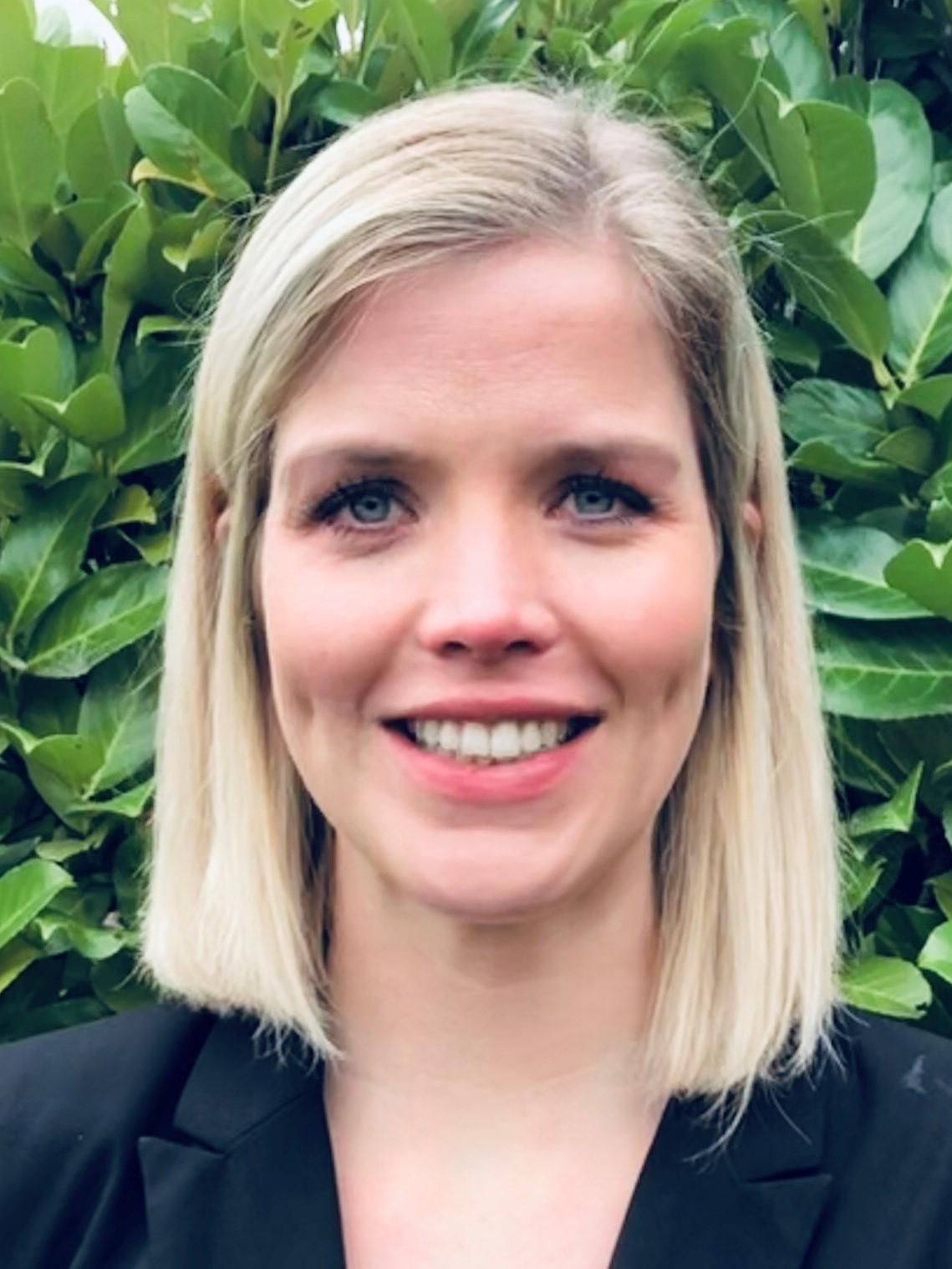 World Wide Sires Deutschland begrüßt Jutta Kuhlmann