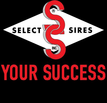 Select Sires verbündet sich mit 5 Mitgliedsgenossenschaften zu einer Einheit