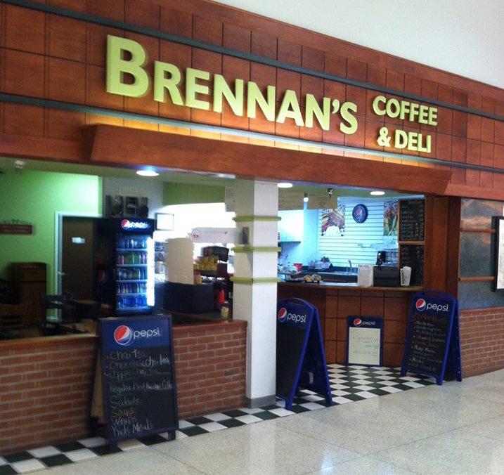 Brennan's Coffee & Deli
