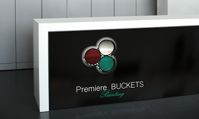 premiere buckets painting