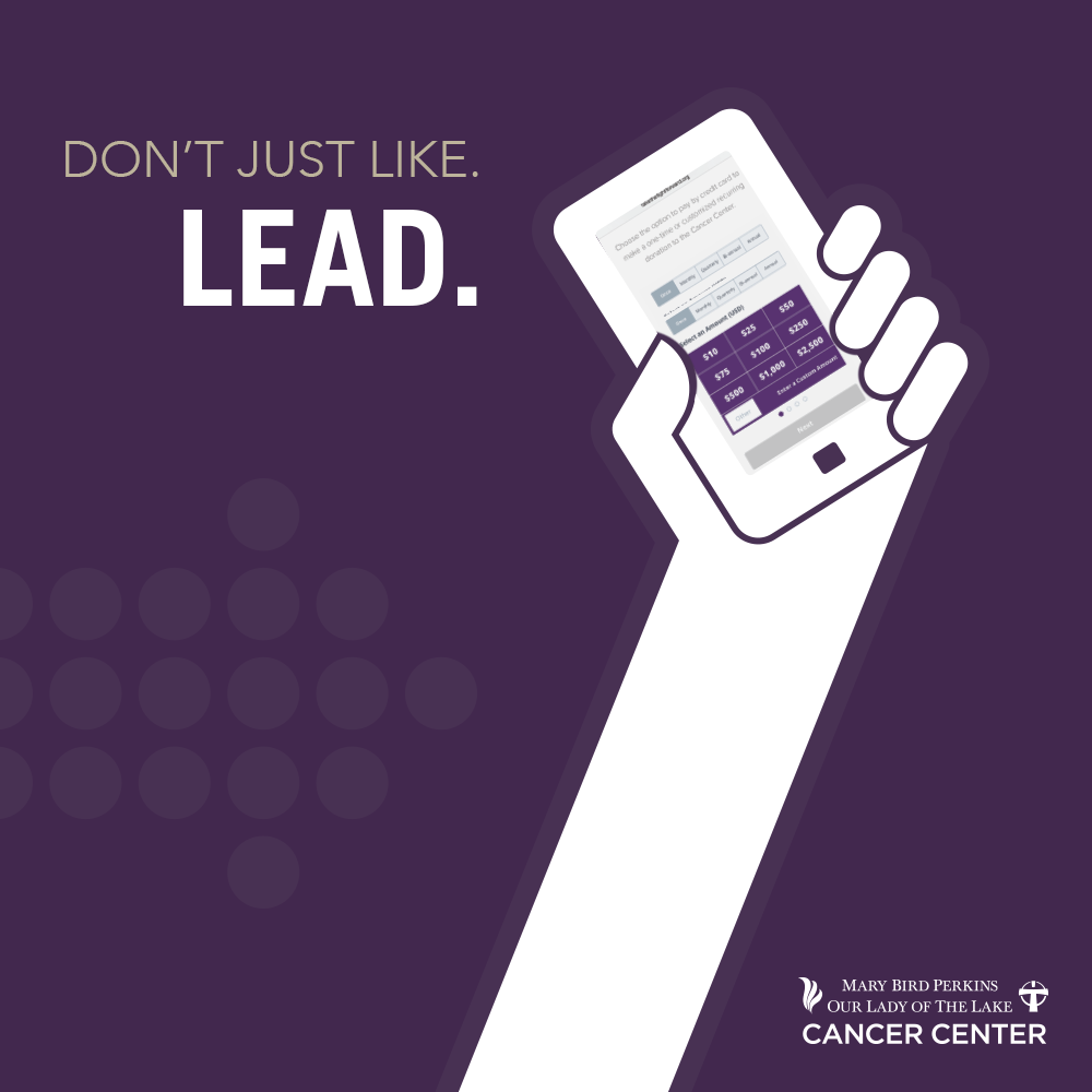 Mary Bird Perkins | Social Media: Don't Just Like Lead