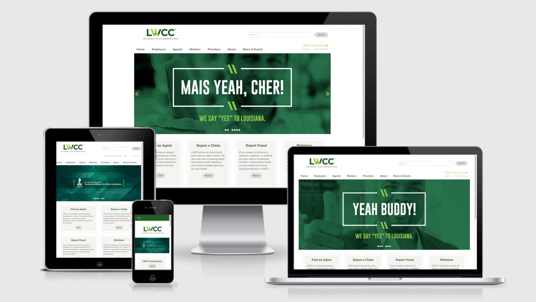 LWCC | Website
