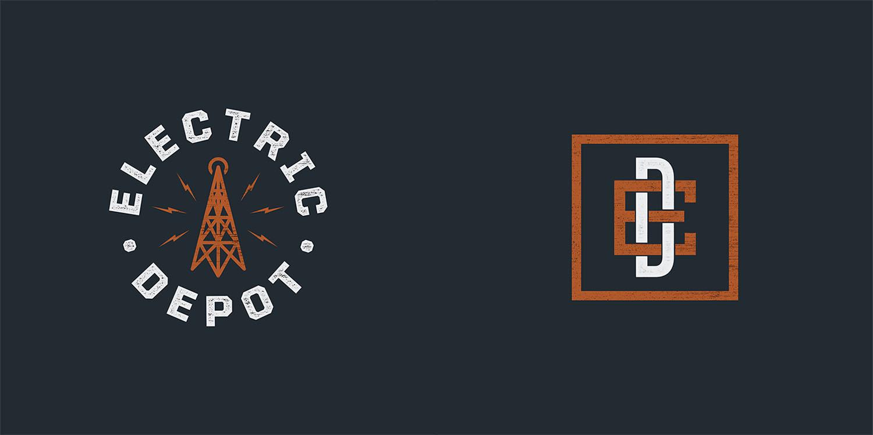 Electric Depot | Logos