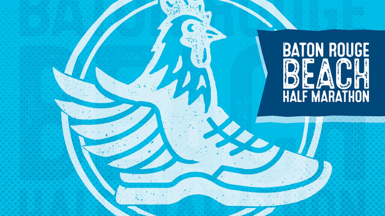 Baton Rouge Beach Marathon | Half Marathon