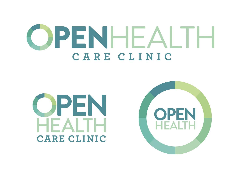 Open Health | Logos