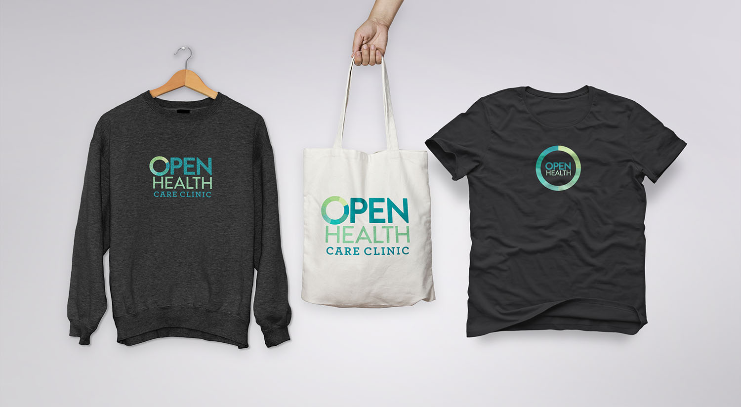 Open Health | Swag