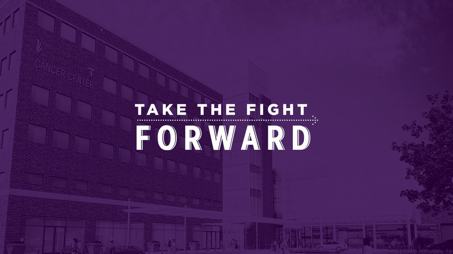 Mary Bird Perkins | Take the Fight Forward