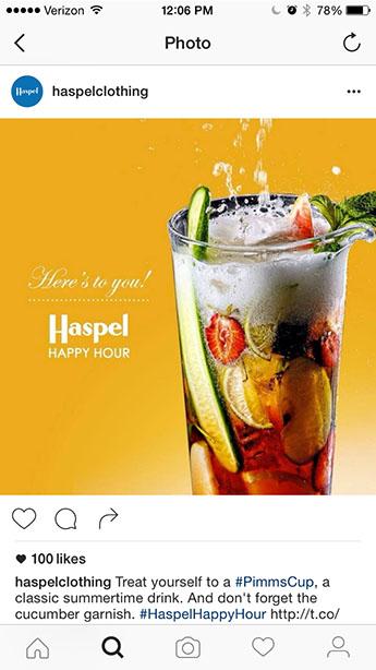 Haspel | Social Media 3