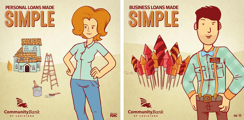 CBLA | Simple Loans