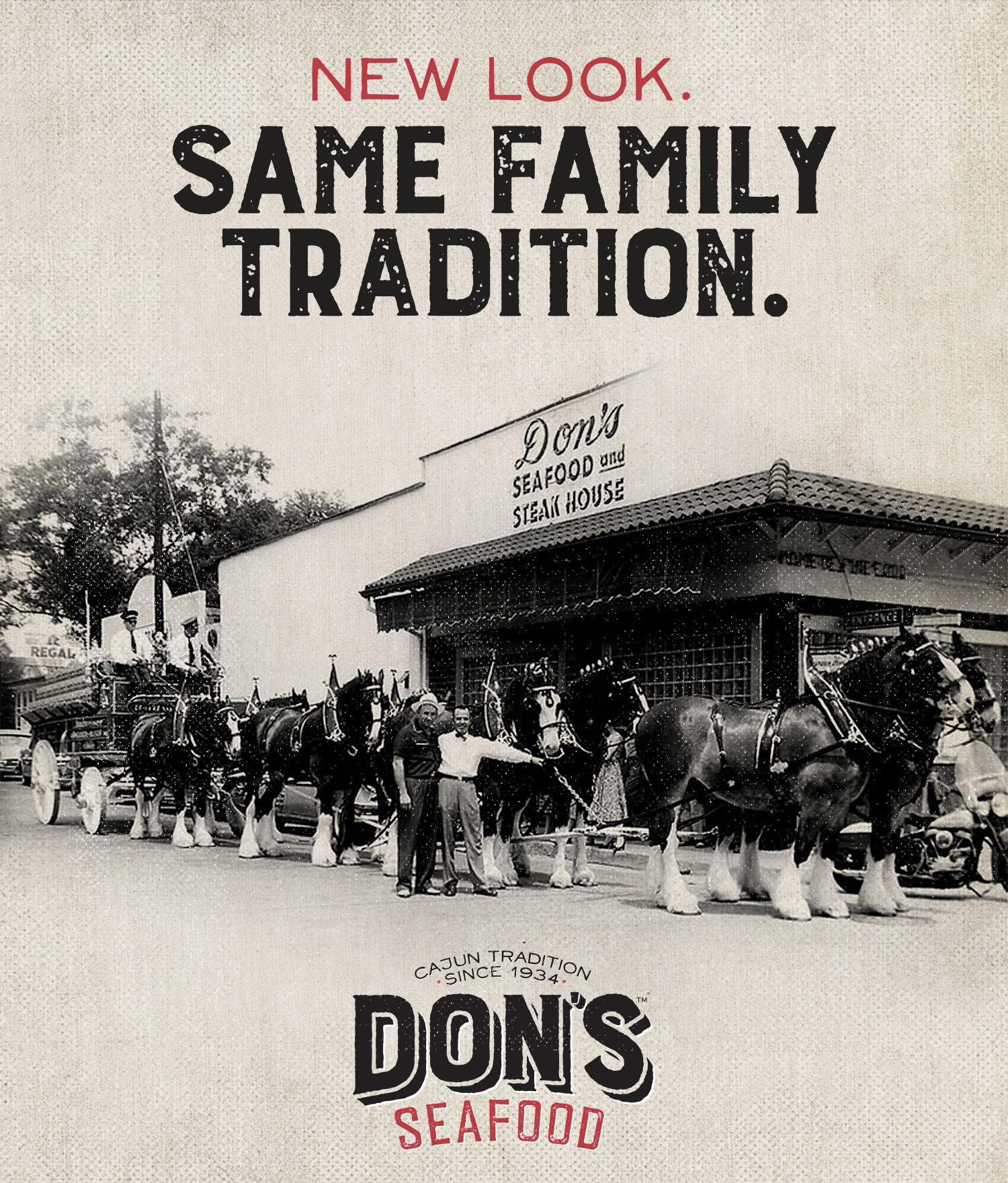 Don's Seafood | Heritage