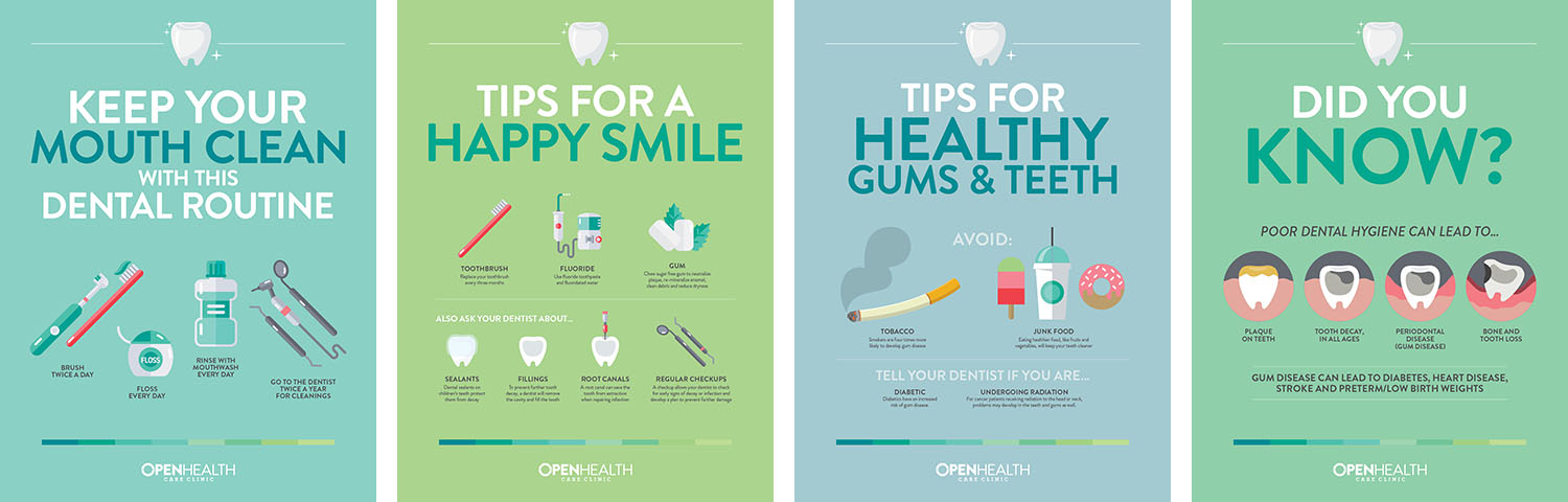 Open Health | Posters