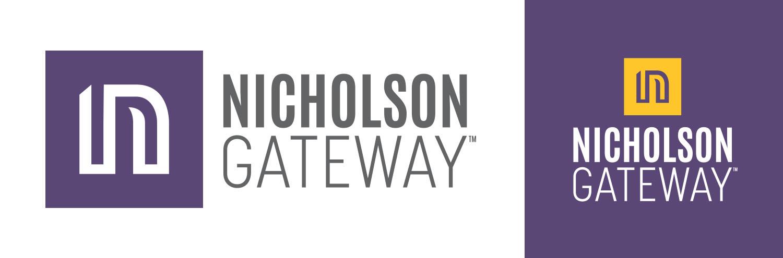 Nicholson Gateway | Logo