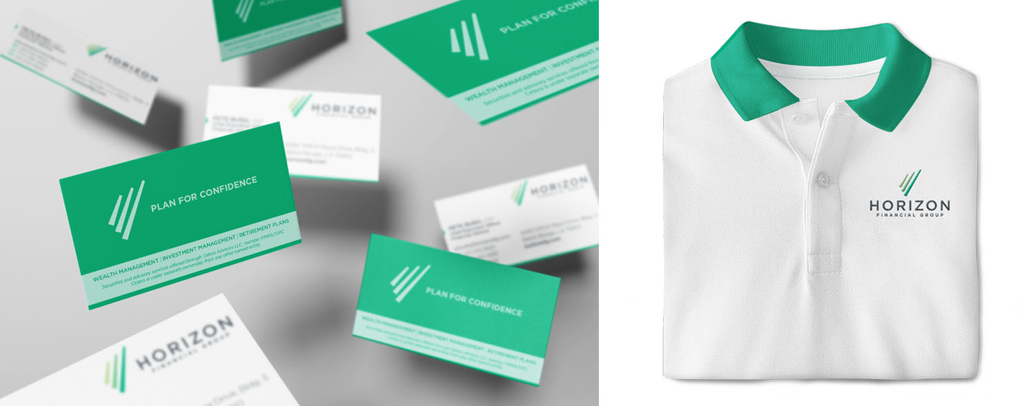 Horizon Financial Group | Swag