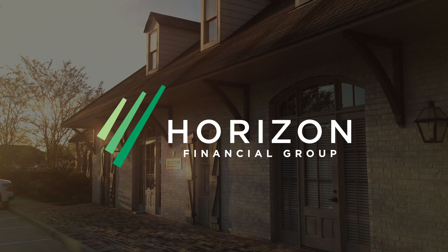 Horizon Financial Group | Logo