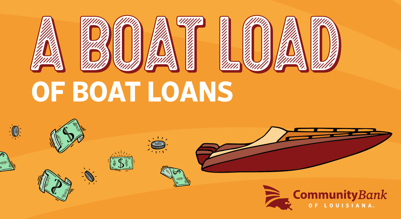 CBLA | 2017 Boat Loads