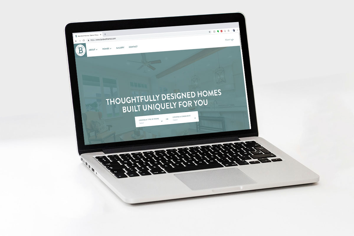 Bardwell Homes | Desktop