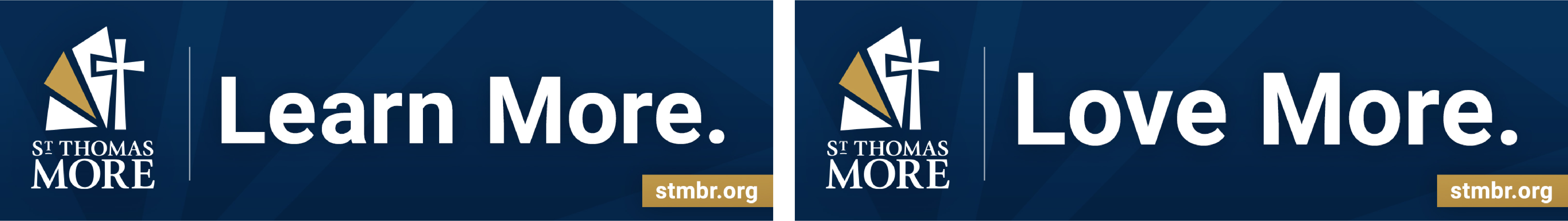 STM | Billboard: Learn More, Love More