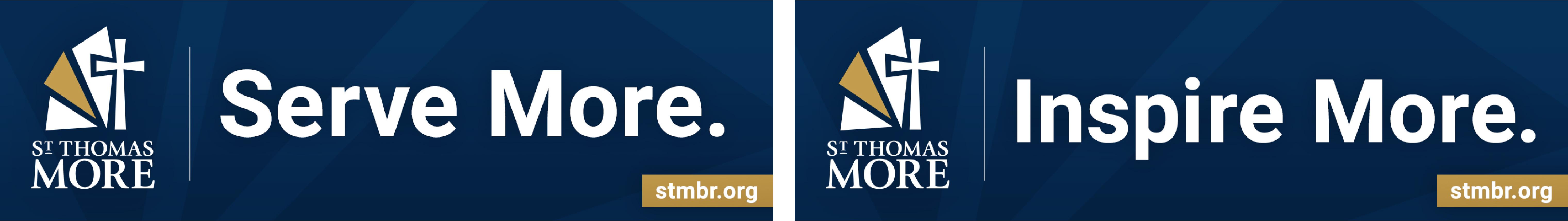 STM   Billboard: Serve More, Inspire More