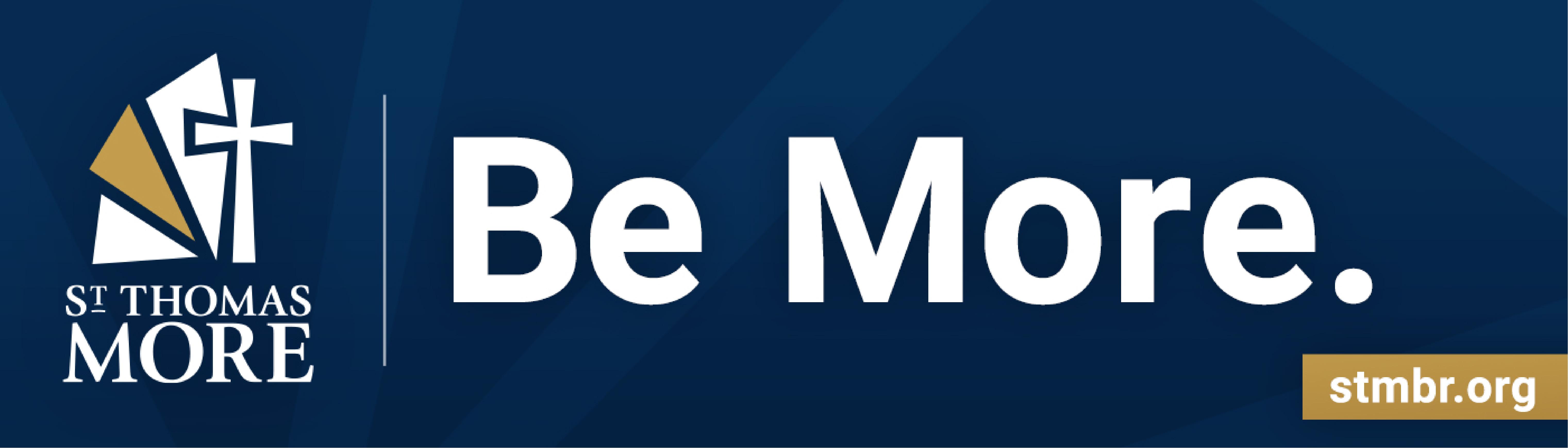 STM | Billboard: Be More Flat