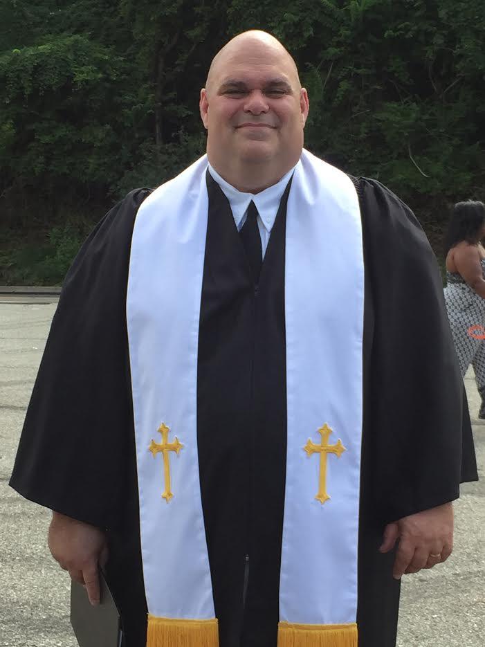 Rev. Scott Carney