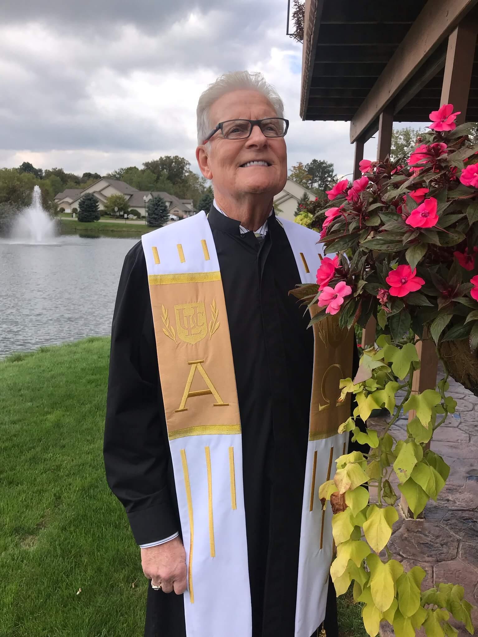 Rev. Dr. Dale Lautzenheiser