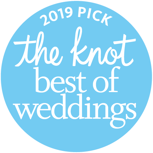 the knot: 2019 best of weddings