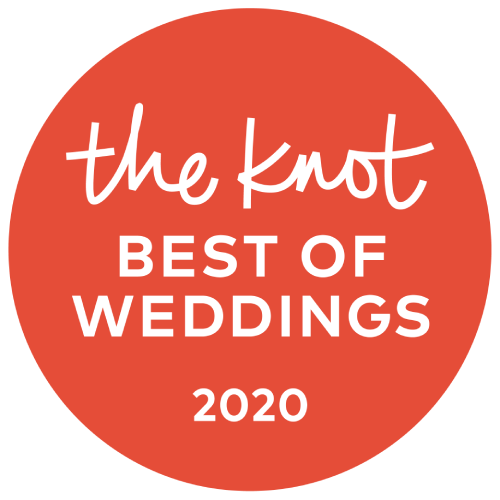 the knot: 2020 best of weddings