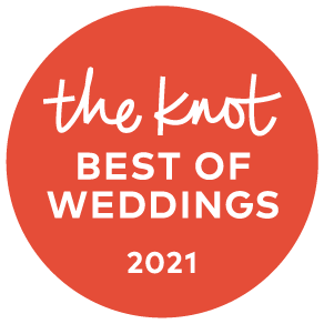 the knot: 2021 best of weddings