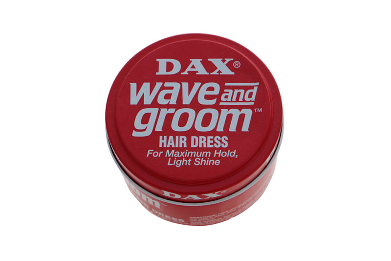 Red Dax