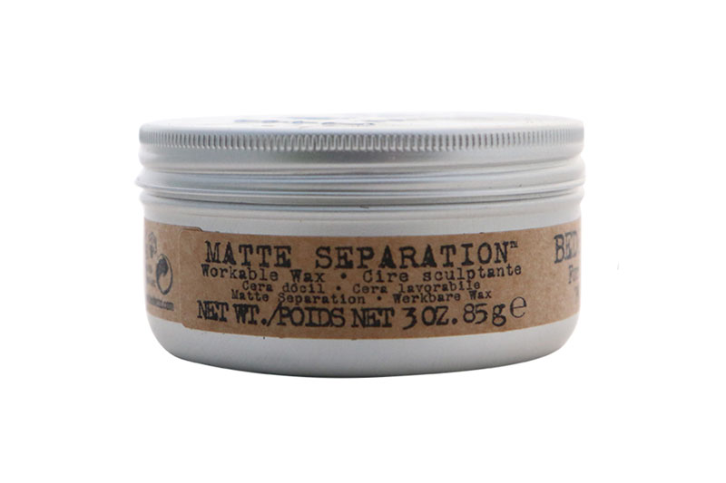 Matte Separation  Workable Wax